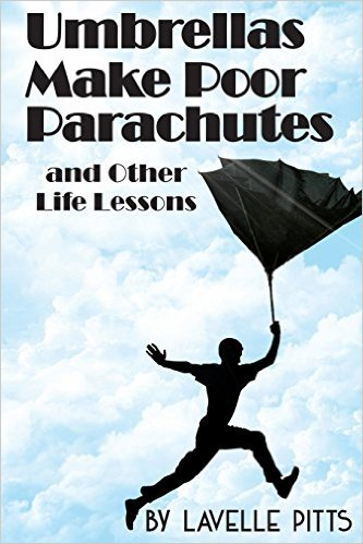 Buy Umbrellas Make Poor Parachutes at Amazon.com